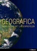 Geographica 9783833161278  Ullmann   Wegenatlassen Wereld als geheel