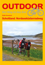 Nordseeküstenradweg Schottland 9783866862296  Conrad Stein Verlag Outdoor - Der Weg ist das Ziel  Fietsgidsen, Meerdaagse fietsvakanties Schotland