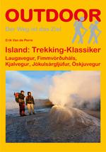 Island: Trekking-Klassiker (IJsland) | wandelgids (Duitstalig) 9783866864115 Perre Conrad Stein Verlag Outdoor - Der Weg ist das Ziel  Meerdaagse wandelroutes, Wandelgidsen IJsland