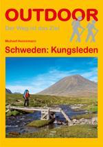 Kungsleden | wandelgids (Duitstalig) 9783866864450  Conrad Stein Verlag Outdoor - Der Weg ist das Ziel  Meerdaagse wandelroutes, Wandelgidsen Zweden boven Uppsala