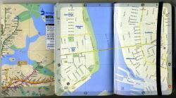 Milano City Notebook 9788883706196  Moleskine   Overige artikelen Ligurië, Piemonte, Lombardije