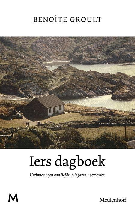Iers Dagboek   Benoîte Groult 9789029093132 Benoîte Groult Lannoo   Reisverhalen Ierland