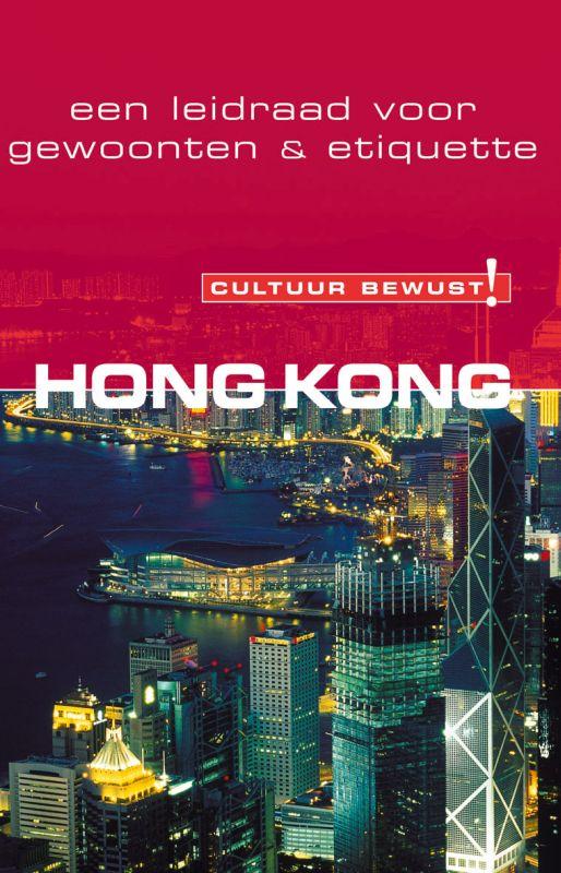 Hongkong 9789038918334  Elmar Cultuur-Bewust / Culture Smart  Landeninformatie China (Tibet: zie Himalaya)