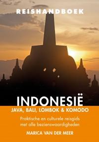 Elmar Reishandboek Indonesië 9789038926285  Elmar Elmar Reishandboeken  Reisgidsen Indonesië