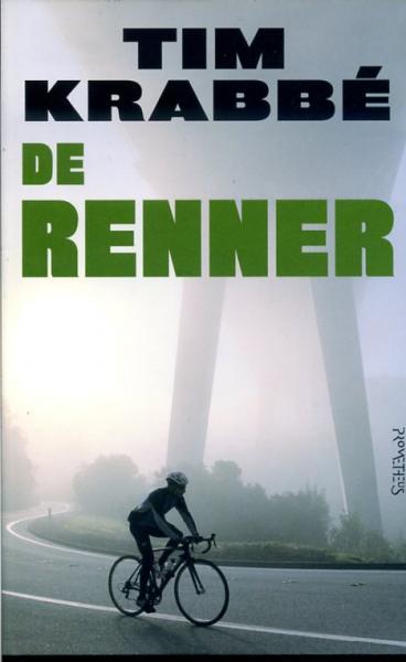 De Renner 9789044618075 Tim Krabbe Bert Bakker   Fietsgidsen Frankrijk
