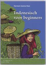 Indonesisch Voor Beginners 9789046901809  Coutinho   Taalgidsen en Woordenboeken Indonesië