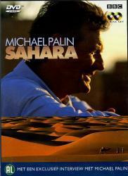 Sahara - DVD 9789051591231 Michael Palin Memphis Belle   Reisverhalen Noord-Afrika en de Sahel-landen