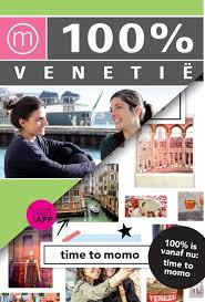 Time to Momo Venetië (100%) 9789057678318  Mo Media Time to Momo  Reisgidsen Zuidtirol, Dolomieten, Friuli, Venetië, Emilia-Romagna