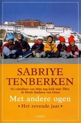 Met andere ogen 9789058314536 Sabriye Tenberken Bzztoh Sirene  Reisverhalen Tibet