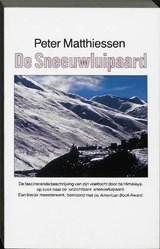 De Sneeuwluipaard 9789063500146 Peter Matthiessen Karnak   Reisverhalen Himalaya