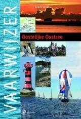 De Oostelijke Oostzee 9789064104749  Hollandia Vaarwijzers  Watersportboeken Baltische Staten en Kaliningrad