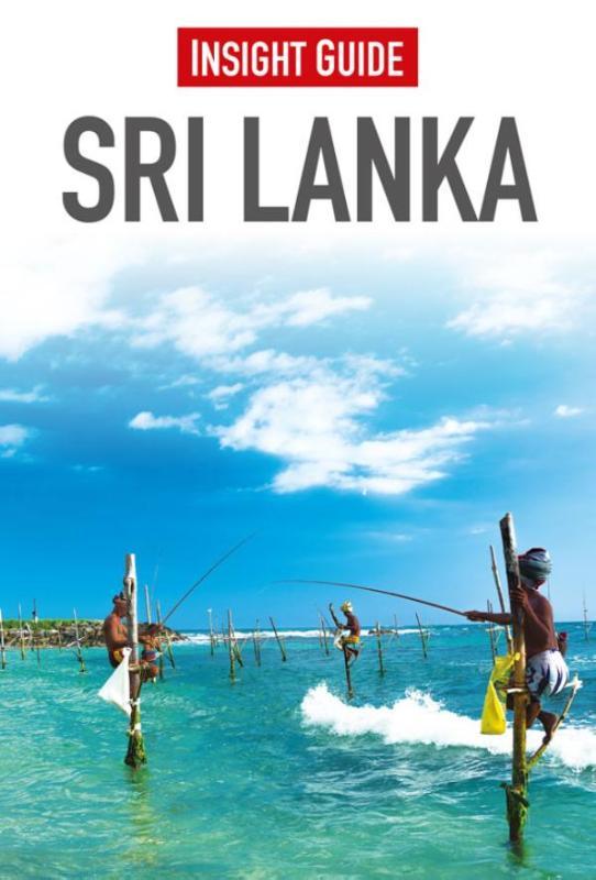 Insight Guide Sri Lanka | reisgids (Nederlandstalig) 9789066554535  Cambium Insight Guides/ Ned.  Reisgidsen Sri Lanka