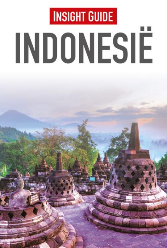 Insight Guide Indonesië | reisgids 9789066554580  Cambium Insight Guides/ Ned.  Reisgidsen Indonesië