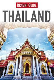 Insight Guide Thailand | reisgids (Nederlandstalig) 9789066554641  Cambium Insight Guides/ Ned.  Reisgidsen Thailand