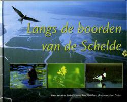 Langs de boorden van de Schelde 9789075703887  Verse Hoeven   Fotoboeken Vlaanderen & Brussel