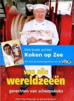 Van Alle Wereldzeeën 9789080677319  Klapwijk & Keijsers   Culinaire reisgidsen Zeeën en oceanen