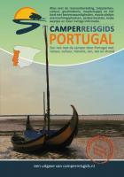 Camperreisgids Portugal 9789082077858 Rob Smits Rob Smits   Campinggidsen, Op reis met je camper, Reisgidsen Portugal