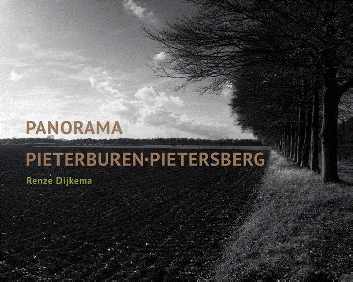 Panorama Pieterburen-Pietersberg   Renze Dijkema 9789462262348 Renze Dijkema Lecturis   Fotoboeken, Natuurgidsen Nederland