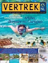 VertrekNL 35  Alles over emigreren naar Aruba, Bonaire en Curaçao 9789492840462  Personalia   Reisgidsen Aruba, Bonaire, Curaçao